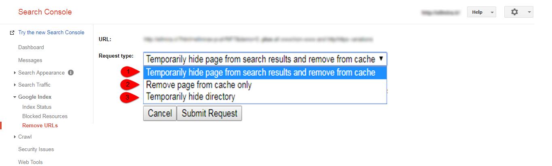 remove URLs 2