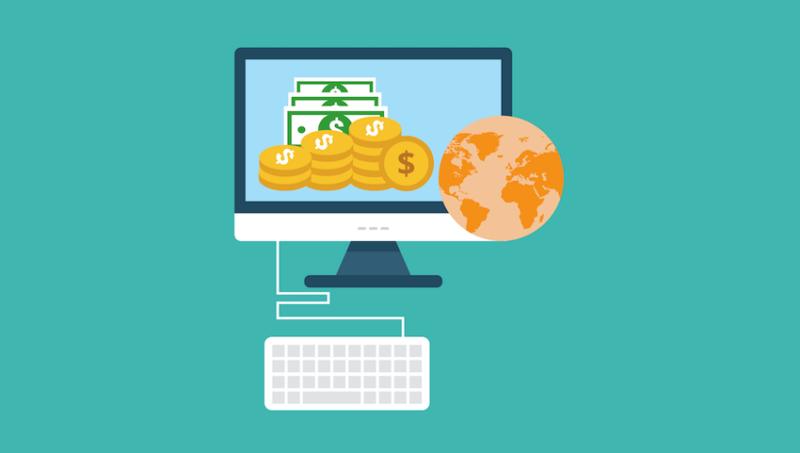 کسب درآمد اینترنتی از طریق راه اندازی فروشگاه آنلاین با فروشگاه ساز
