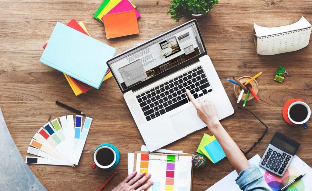طراحی و ساخت سایت