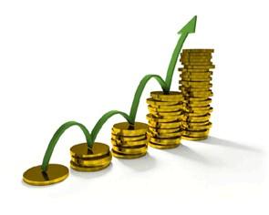 افزایش درآمد
