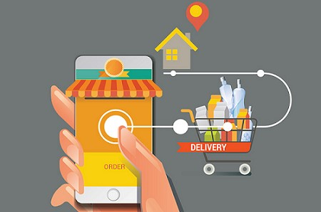 چگونه به کسب و کار خود رونق دهیم؟ با تهیه یک اپلیکیشن فروشگاهی