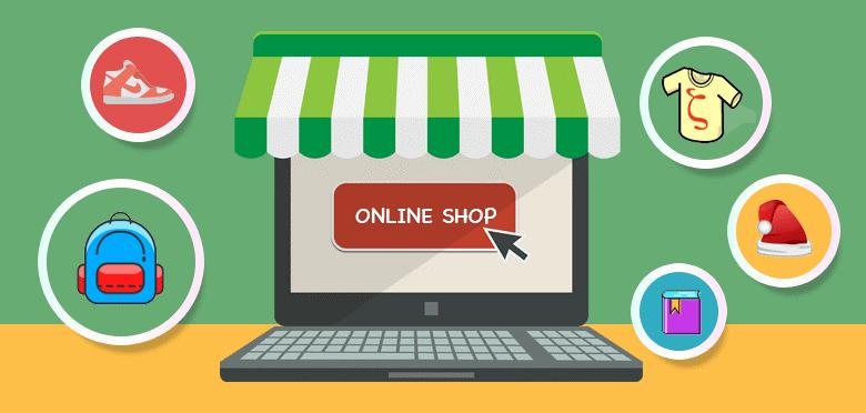 ساخت فروشگاه اینترنتی ارزان