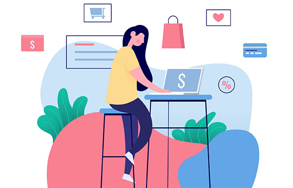 راه های کسب درآمد از اینترنت قابل اعتماد کدام هستند؟