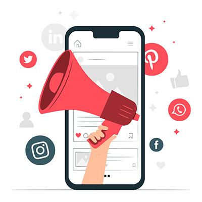 کسب درآمد از اینترنت با شبکه های اجتماعی