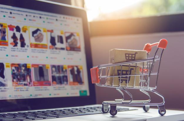 سبد خرید - افزایش فروش آنلاین
