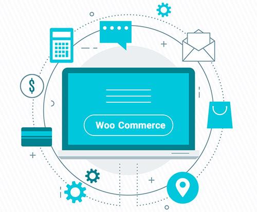 ساخت فروشگاه اینترنتی ارزان با WooCommerce