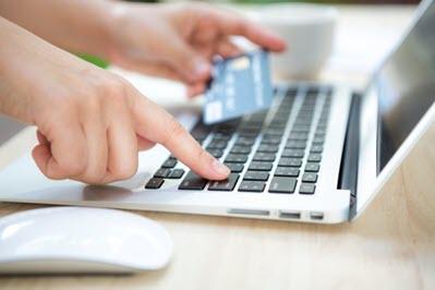 درگاههای بانکی - هزینه ساخت یک فروشگاه آنلاین
