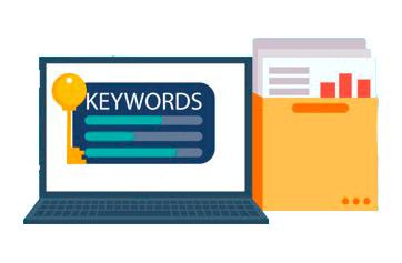 بهینه سازی کلمات کلیدی در SEO فروشگاه اینترنتی